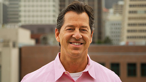 Netpulse announced the appointment of John Gengarella as chief executive officer on Wednesday Photo courtesy Netpulse