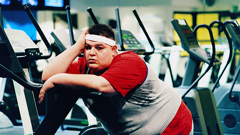 Conventional thinking in the fitness industry that people stop exercising because they are lazy or lack the ability to motivate themselves may be wrong Photo by Thinkstock