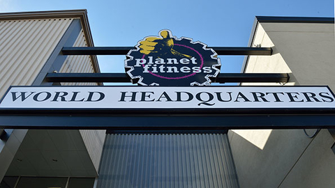 Planet Fitness has threatened to move its Newington New Hampshirebased headquarters out of state if a provision in the business profits tax is not changed
