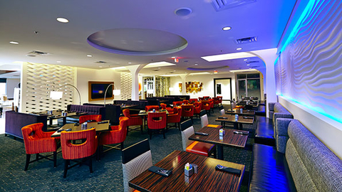 Membership is up to almost 500 additional members at The Clubs of Prestonwood in Dallas a ClubCorp property The Creek Clubhouse pictured here was part of a multimillion dollar renovation project that included new decor dining social and family features Photo courtesy ClubCorp
