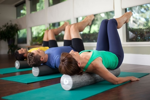 Keep your Pilates program challenging and motivating with fun names and varied classes Photo courtesy Balanced Body