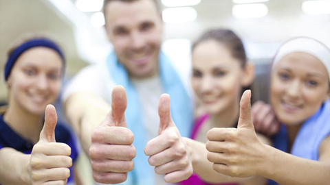 Regardless of how you calculate your retention rate keeping members satisfied is one way to ensure your retention rate remains high Photo by Thinkstock