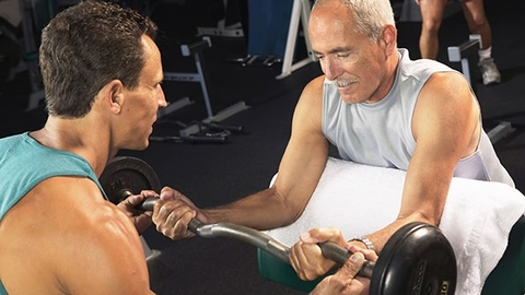 Having your club39s staff provide adequate supervision of all fitness areas is one way to prevent injuries and potential insurance claims Photo by Thinkstock