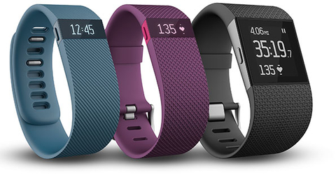 Fitbit CEO James Park said the second quarter revenue was the highest revenue in the eightyear history of the company Photo courtesy Fitbit