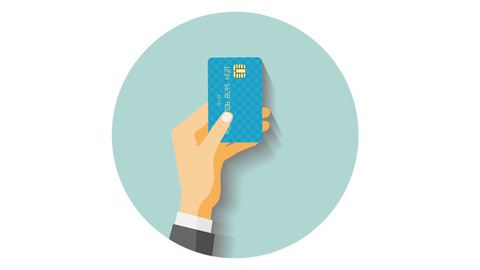 One myth about the liability shift on credit cards is that upgrading to accept EMV credit cards is a law Photo courtesy Jonas Fitness