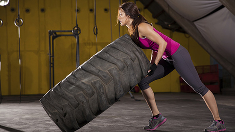 Two lawsuits related to a study about CrossFit published by NSCA in its Journal of Strength and Conditioning Research are still pending Photo by Thinkstock