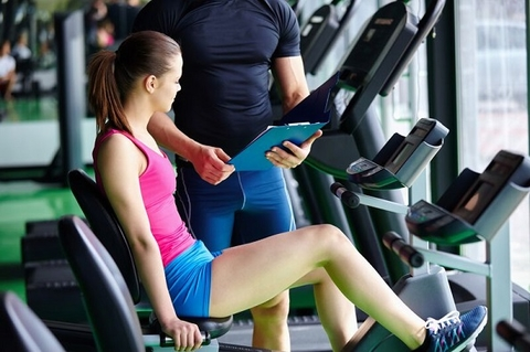 Hiring the right trainers for the right tasks is key to growing your club for the long term Photo by Thinkstock