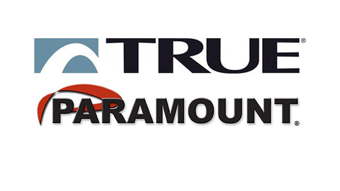 Paramount product lines will be integrated under the TRUE Fitness brand and TRUE Fitness will manage and maintain service on most of the Paramount products