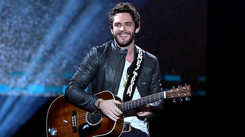 The commercial begins Snap Fitness39 yearlong partnership with Thomas Rhett who topped country charts in 2015 with the song quotCrash amp Burnquot Photo by Rick DiamondGetty Images for CMT
