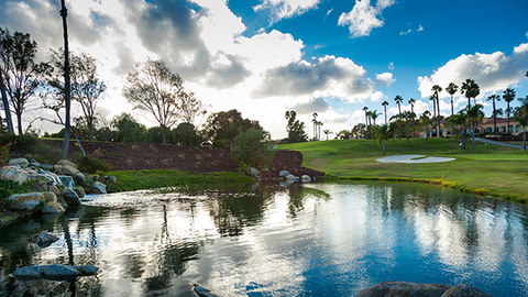 The acquisition of Bernardo Heights Country Club in California marked the ninth and final club acquired by ClubCorp in 2015 Photo courtesy ClubCorp