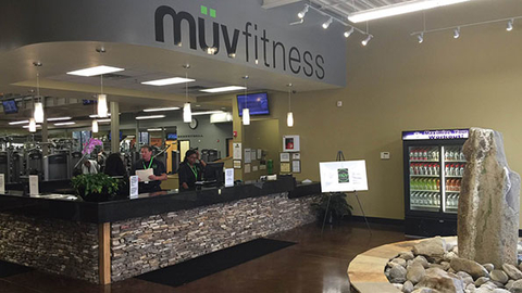 MUumlV Brands Inc which has clubs under the MUumlV Fitness and MUumlV Training labels added five locations in the Columbia South Carolina market last month Photo courtesy MUumlV Fitness