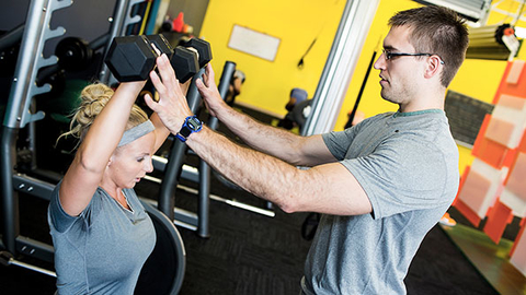 Find Your Trainer39s mission is to help people get fit by making the process of finding and booking a personal trainer easier Photo courtesy Find Your Trainer