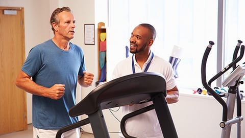 Personal trainers and fitness facilities who pay to be listed in the directory of health care professionals and organizations put together by the Medical Fitness Network get exposure to people with chronic conditions through the organization39s partnerships with 12 health care organizations as well as discounts on services from more than 100 companies Photo by Thinkstock