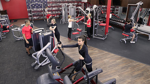 MSG Life Ltd plans to open its first British club in Bristol in May Photo courtesy Snap Fitness