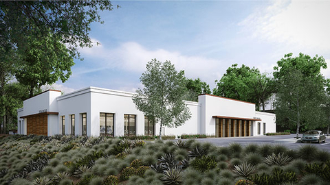 The Equinox La Costa location in Carlsbad is the company39s 19th location in southern California Photo courtesy Equinox