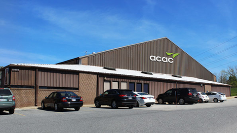 The new acac Fitness amp Wellness Centers location in Lutherville Maryland Photo courtesy acac Fitness amp Wellness Centers