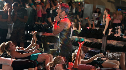 North Castle Partners invested in Barry39s Bootcamp in 2015 The firm targets what it calls healthy active and sustainable living spaces for investments Photo courtesy Barry39s Bootcamp
