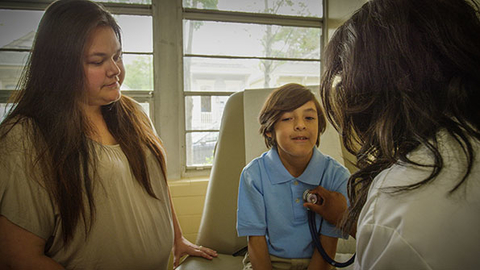 New Orleans is one of eight cities in Morgan Stanley39s Healthy Cities philanthropy program Photo courtesy Morgan Stanley