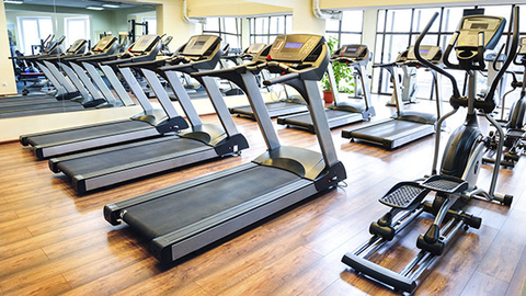 Health club ompanies in the news this week include SoulCycle Life Time Fitness Planet Fitness Club Fitness and Anytime Fitness Photo by Thinkstock