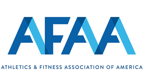 Replacing the word quotaerobicsquot with quotathleticsquot was a way to demonstrate that AFAA sees a future that includes so more activities than aerobics classes according to Andrew Wyant president and general manager of National Academy of Sports Medicine which is the parent organization of AFAA Logo courtesy AFAA