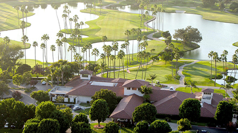 The 274acre Fairbanks Ranch Country Club built in 1983 includes a 27hole golf course eight tennis courts and a clubhouse It is The Bay Club Co39s second property in its San Diego campus along with Bay Club Carmel Valley Photo courtesy The Bay Club Co