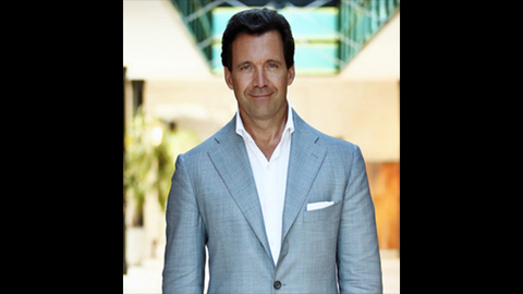 Christopher Norton joins the executive team for Equinox39s luxury hotel brand this fall He has more than 28 years of experience with Four Seasons Hotels Photo courtesy Equinox