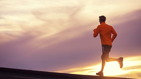 Walking 30 minutes a day can save the average American 2500 in annual medical expenses according to a study published last week in the Journal of the American Heart Association Photo by Thinkstock