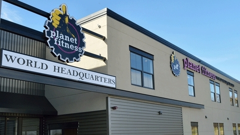 A new Planet Fitness club is expected to open next month in a mixeduse development in Washington Pennsylvania while another club is pending approval in Lodi California Photo courtesy Planet Fitness