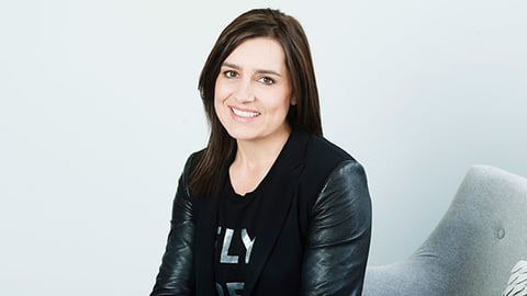 Sarah Robb O39Hagan left Equinox in February 2016 to write a book and start up a content platform