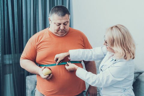 Obesity relates to cancer