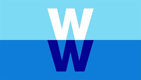 Weight Watchers new logo WW
