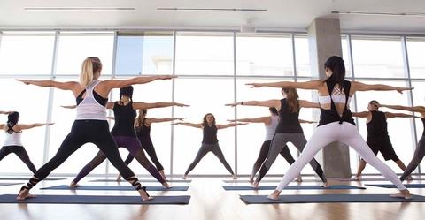 YogaWorks Q3