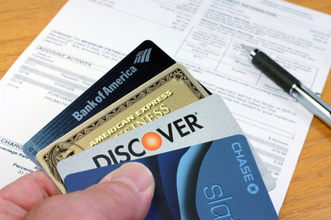 Discover, First Data and JCB will collaborate to expand acceptance of Discover and DIners Club cards across HK (image GaryPhoto / iStockPhoto)