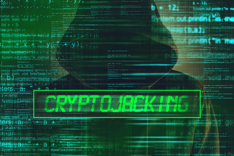 Cryptojacking is a growing problem for organizations worldwide (Image stevanovicigor / iStockPhoto)