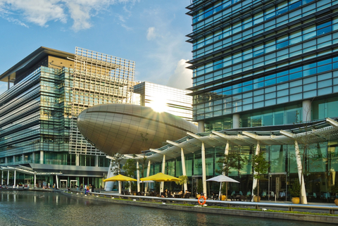 Technology and manufacturing company Computime has relocated its headquarters to Science Park (Image Scottwonghk / iStockPhoto)
