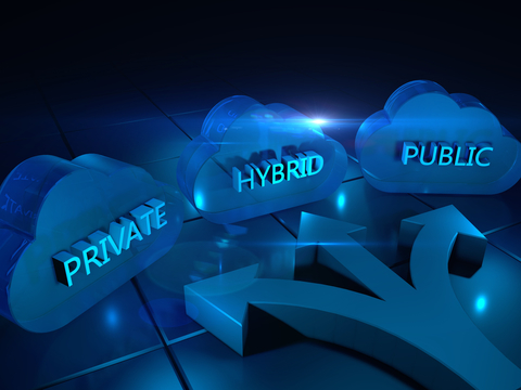 AWS is getting serious about hybrid cloud (Image JackyLeung / iStockPhoto)