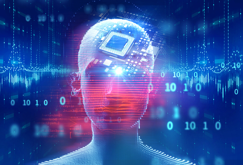 Amazon has launched a range of machine learning services for AWS (Image monsitj / iStockPhoto)