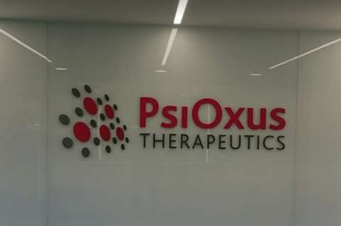PsiOxus banks first milestone for BMS-backed cancer therapy