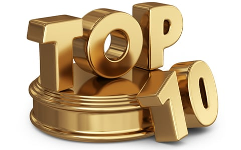 FierceBiotech's top 10 stories of the year: Mergers, cuts