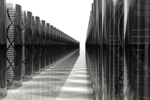 DNA computer