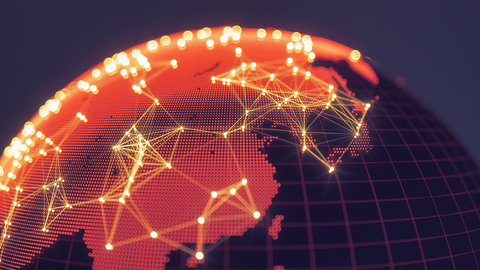 APAC organizations are nearly five times slower than the global average to detect cyber intrusions (Image imaginima / iStockPhoto)