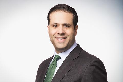Loxo CEO Joshua Bilenker