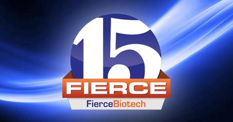 Fierce15