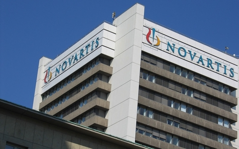 Novartis AG (NVS) Announces Deal for Radiopharmaceutical Company