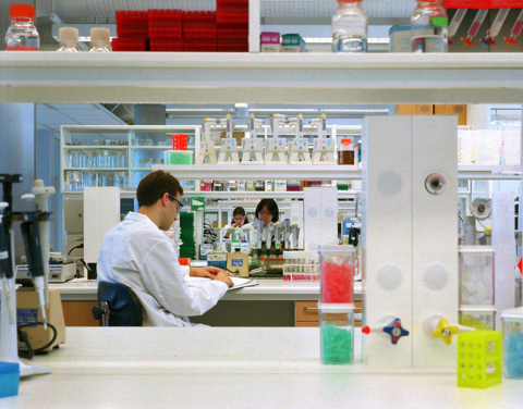 AstraZeneca R&D, Boston, USA