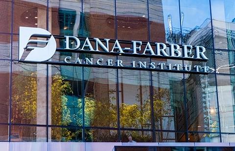 Risultati immagini per Dana-Farber Cancer Institute | Boston