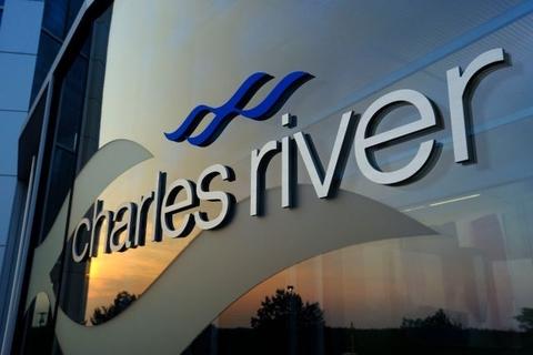 Charles River
