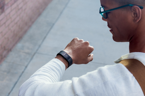 Fitbit, National Institutes of Health (NIH) launch Fitbit BYOD project