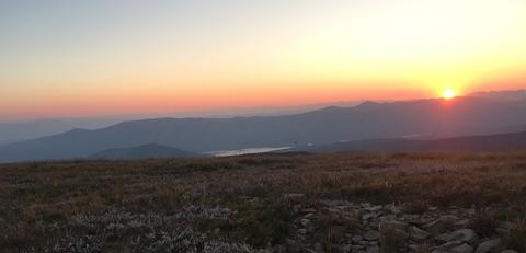 sunrise sunset (Mike Dano / FierceWireless)