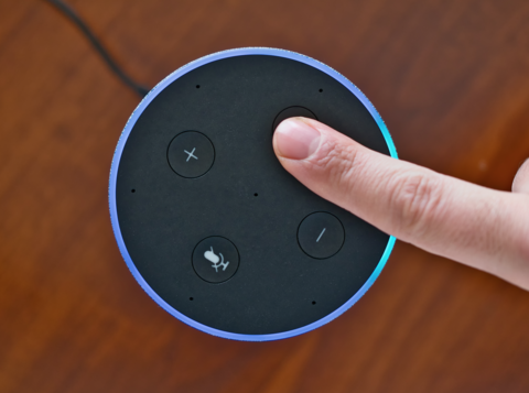 6 organizations team up with Amazon to release HIPAA-compliant Alexa skills